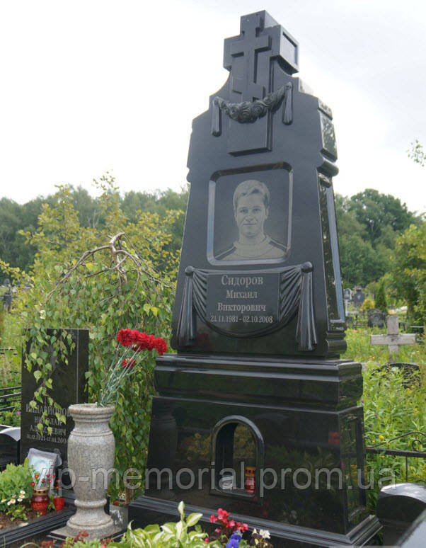 Памятник гранитный Г-278