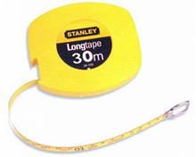 Рулетка 30мх12,7мм STANLEY Longtape 0-34-108