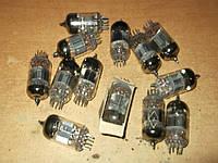 Радіолампи 6Н1П-ЕВ ( 17 шт.)
