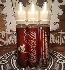 Жидкость для электронных сигарет Nuka-Cola 1мг/мл 30ml