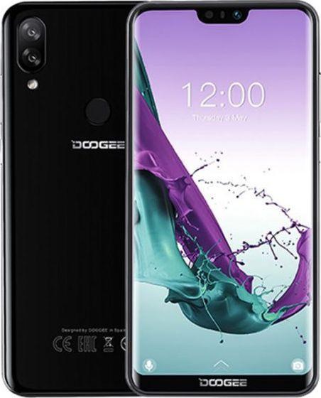 Смартфон Doogee N10 (black) оригінал - гарантія!