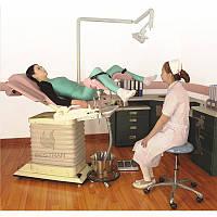 Електронне Гінекологічне Оглядове ЛіжкоBT-GC004A Праймед