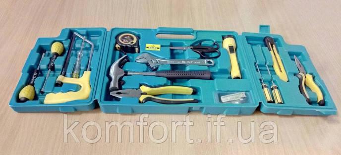 Набор инструментов AN-47 в кейсе 20 предмета, фото 2