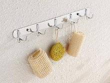 Крючки и верёвки для белья