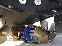 Ремонт валов, ремонт валовой линии