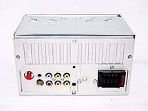 Автомагнитола 2din автомагнитола Pioneer 7020 GPS НАВИГАЦИЯ, фото 2
