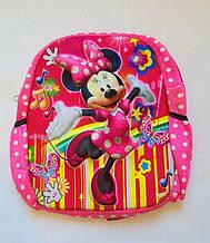 Рюкзак детский Mickey Mouse 30 см