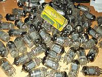 Радіолампи 6Ф1П ( 91 шт.)