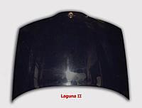 Капот Рено Лагуна 2 фаза 1 б/у