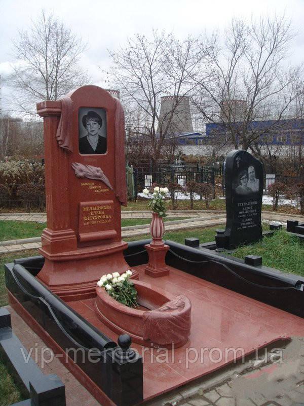 Памятник гранитный Г-516
