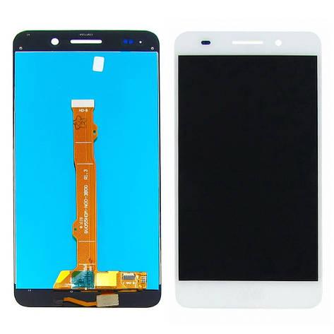 LCD экран+тачскрин Huawei Y6 (2018), Y6 Prime (2018), фото 2