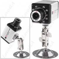 Камера наблюдения с DVR TF Camera ST-01