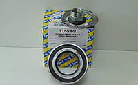 Подшипник передней ступицы на Renault Trafic (Трафик) Opel Vivaro с 2001 до 2003 года d=86mm +ABS SNR R155.69
