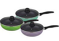 Сковорода Rainbow Maestro 1202-26