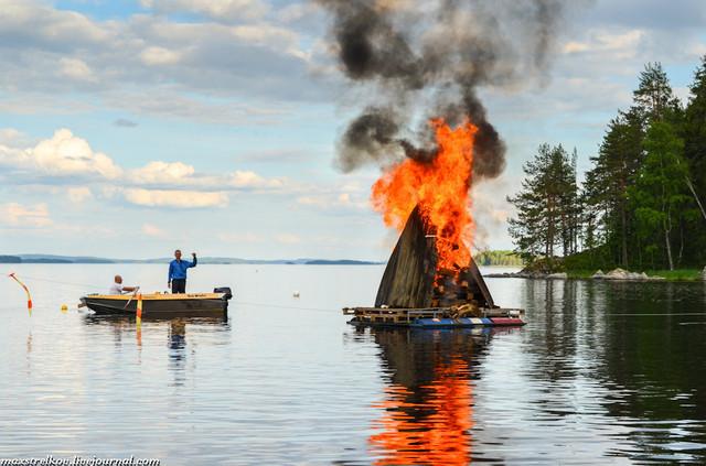 Иванов день в Финляндии