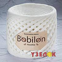 Bobilon Medium (7-9мм). Цвет- Пломбир