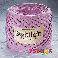 Bobilon Medium (7-9мм). Цвет- Пыльная Роза