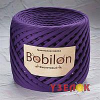 Bobilon Medium (7-9мм). Цвет- Фиолетовый