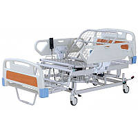 3-Функціональне Електричне Лікарняне Ліжко BT-AE107 Праймед