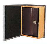 "Книга-сейф ""Кактус"" (22*16*7 см) тайник с ключом, фото 2"