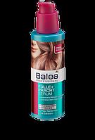 Сыворотка для укрепления тонких волос Balea Fülle + Pracht Serum, 100 мл.