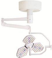 LED безтіньова операційна лампа (різні режими температури світла)BT-LED3 Праймед