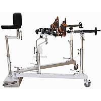 Ортопедична конструкція для ліжка BT-RO02 Праймед