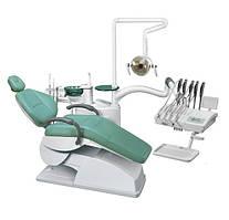 Стоматологическая установка AY-A3600 нижняя подача инструментов Праймед