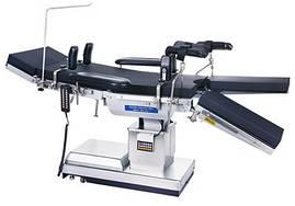Електронний гідравлічний операційний стіл BT-RA005 Праймед