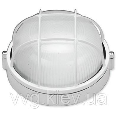 Светильник настенный MAGNUM MIF 012 60W E27 белый