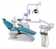 Стоматологическая установка AY-A3000 верхняя подача инструментов Праймед