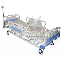 3-Функціональне Механічне Ліжко BT-AM111 Праймед
