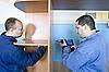 сборка разборка  мебели переезд в Полтаве