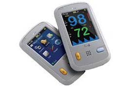 Портативний пульсоксиметр O2 SA Infinium Medical