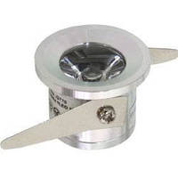 Светодиодный LED встраиваемый светильник Feron G770, фото 1