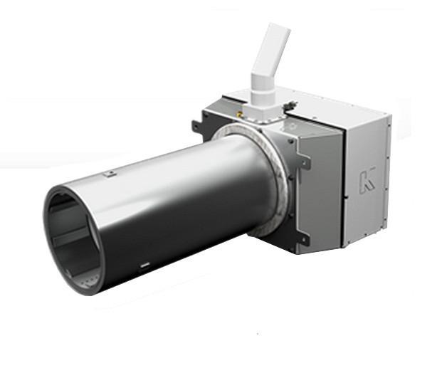 Промышленная горелка Kostrzewa Platinum Bio 2 Lite 200 кВт (Польша)