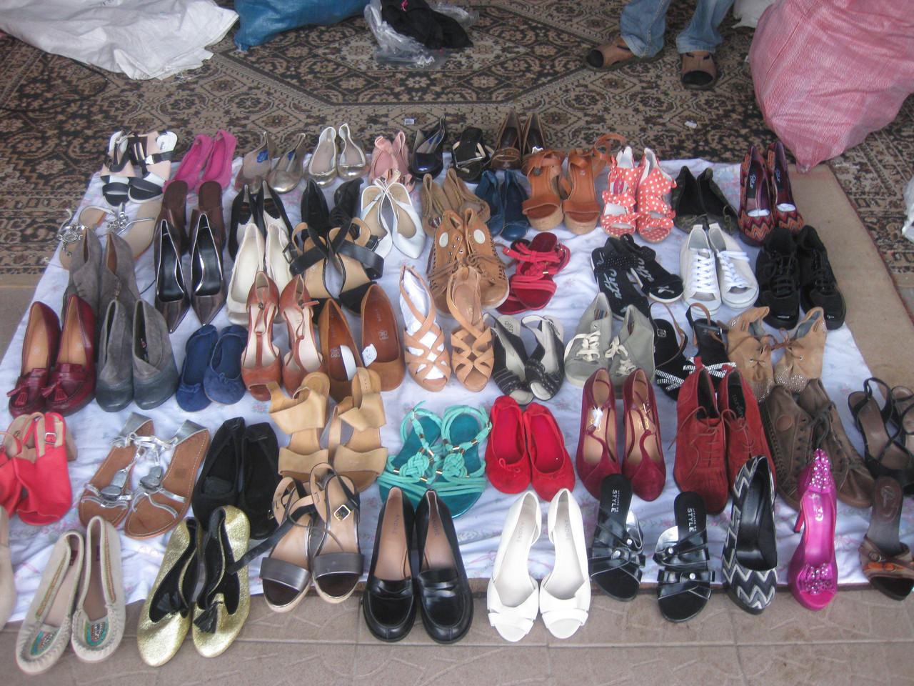9100fd0ab6d5 Взуття жіноче оптом сток з Європи andrea bata  продажа, цена в Ивано ...
