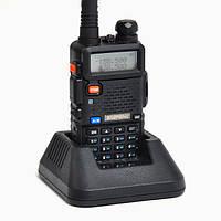 Радіостанція BAOFENG UV-5R двоканальна