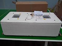 Инкубатор  бытовой на 100яиц, с механическим переворотом (тэновый нагрев), фото 1