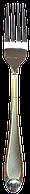 Столовая вилка (жемчуг)