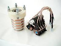 Кольцевой токосъемник