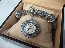 Наручные часы Pandora silver