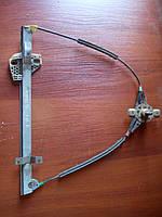Стеклоподъемник правый механический купе форд фиеста 3