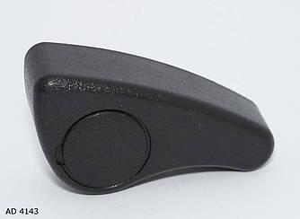 Ручка регулировки спинки сидения (правая) на Renault Trafic 2001-> — A&D - DF 32615