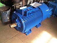 Электродвигатель АИР315S6 110кВт 1000 об/мин