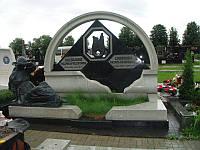 Памятник гранитный Г-882