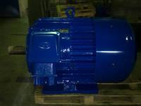 Электродвигатель 4АМ280S8 55кВт 750 об/мин