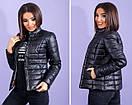 Куртка Деми ЦВЕТА в асс.плащевка, фото 3