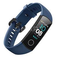 Фитнес-браслет Huawei Honor Band 4 синий