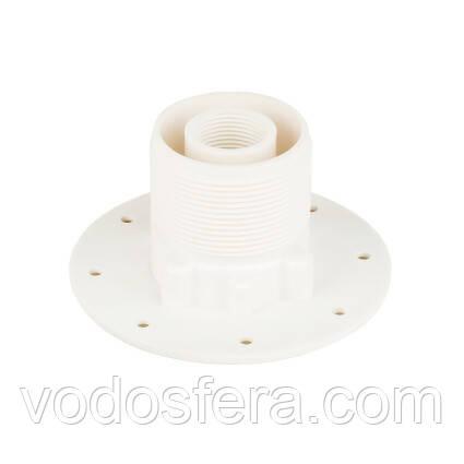 Aquaviva Закладная прожектора AquaViva LED001 ACS001 (нерж.)